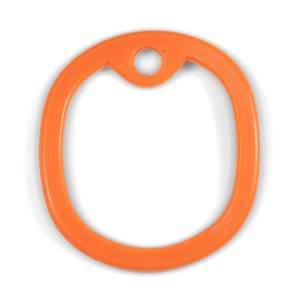 Orange Silencer